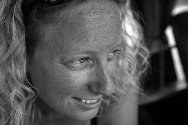 Anna-Maria Magnusson – en sann giggare
