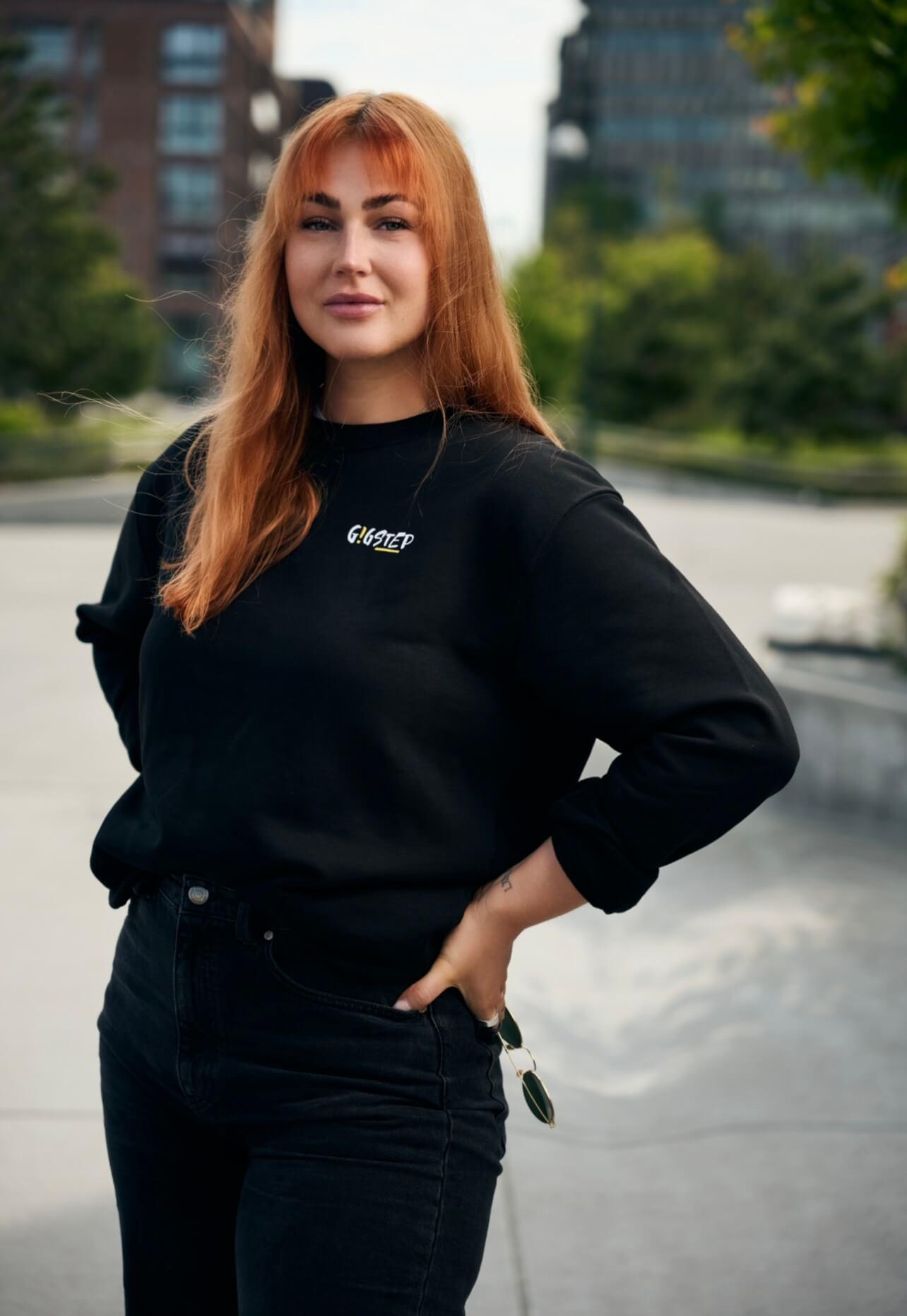 Jenny Lagerholm